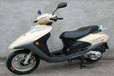 义鹰牌YY125T-30A型两轮摩托车