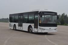10.5米安凯HFF6100G03CHEV13插电式混合动力城市客车