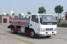 CSC5041GJY5型楚胜牌加油车图片