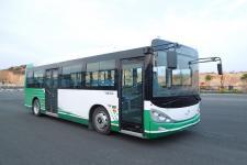 飞驰牌FSQ6850BEVG1型纯电动城市客车