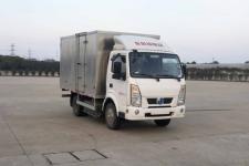东风牌EQ5044XXYTBEV5型纯电动厢式运输车图片