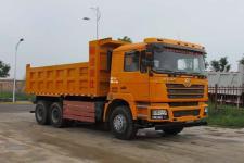 陕汽牌SX3256DR384TL型自卸汽车图片