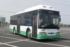 扬子江牌WG6100BEVHM7型纯电动城市客车