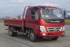 福田牌BJ1109VGJEA-FB型载货汽车图片