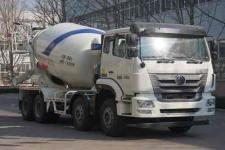 铁力士牌HDT5316GJB型混凝土搅拌运输车