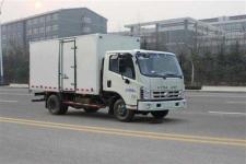 福田牌BJ2043Y7JEA-AB型越野厢式运输车图片