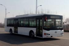 12米|24-35座舒驰纯电动城市客车(YTK6128GEV1)