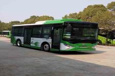 广通客车牌SQ6105BEVBT31型纯电动城市客车