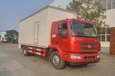 CLW5160XWTL5型程力威牌舞台车图片