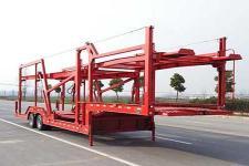 勤宏牌SQH9181TCL型车辆运输半挂车图片