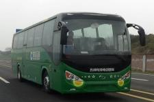 11米|24-48座五洲龙纯电动客车(WZL6117EV)