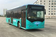 比亚迪牌BYD6100LGEV3型纯电动城市客车