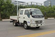 福田牌BJ3042D8AB5-FA型自卸汽车图片