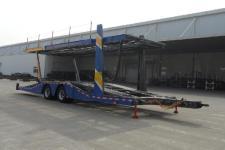 江淮牌HFC9150TCLZ型中置轴车辆运输挂车图片