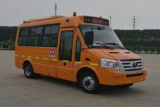 同心牌TX6580XV型小学生专用校车