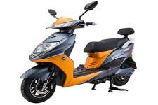 新日牌XR1500DT-3型电动两轮摩托车图片