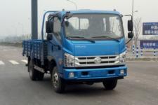 福田牌BJ2043Y7JBA-FA型越野自卸汽车图片