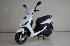 轻铃牌QL100T-2B型两轮摩托车