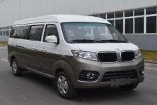 4.5米|5-7座鑫源两用燃料多用途乘用车(JKC6450G5CNX)