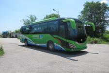 黄海牌DD6110KEV4型纯电动客车