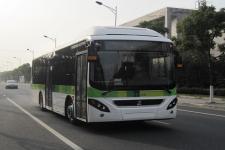 申沃牌SWB6108BEV04型纯电动城市客车