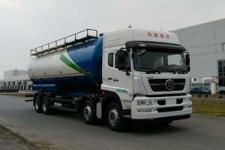 百勤牌XBQ5310ZSLA38型散装饲料运输车图片