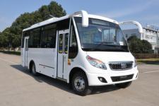 解放牌CA6660URBEV83型纯电动城市客车