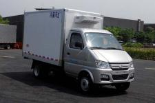 长安牌SC5031XLCGDD56型冷藏车图片