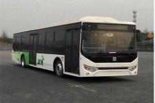 12米 10-44座远程纯电动城市客车(DNC6120BEVG1)