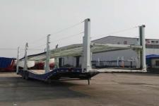 斯派菲勒牌GJC9200TCC型乘用车辆运输半挂车