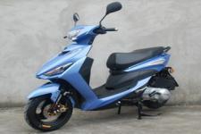 义鹰牌YY125T-23A型两轮摩托车