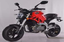 银钢牌YG150-23型两轮摩托车图片