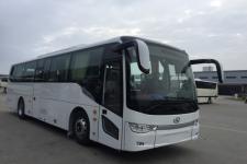 10.7米|24-47座金龙纯电动客车(XMQ6110BCBEVL9)
