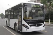 申沃牌SWB6868BEV05型纯电动城市客车