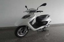 钱江牌QJ110T-8B型两轮摩托车图片