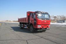 解放牌CA3180P62K1L4AE5型平头柴油自卸汽车图片