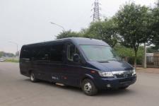 长江牌FDC6810TDABEV06型纯电动客车