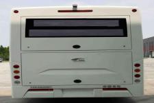 南车牌CSR6180GSEV3型纯电动城市客车图片2