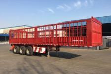 大迪牌ZHT9403CCY型仓栅式运输半挂车