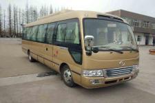8.1米|24-34座五洲龙纯电动客车(WZL6810EV)