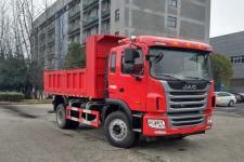 江淮牌HFC3181P3K1A38S2V型自卸汽车图片