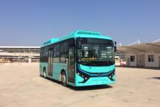 比亚迪牌BYD6810LZEV1型纯电动城市客车