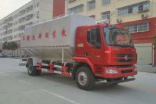 CLW5180ZSLL5型程力威牌散装饲料运输车图片