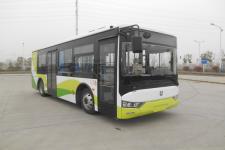8.5米亚星JS6851GHBEV11纯电动城市客车