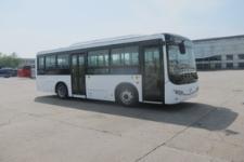 黄海牌DD6851EV4型纯电动城市客车