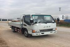 江淮牌HFC1040P93K1B4V-S型载货汽车图片