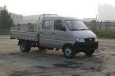 长安牌SC1031GAS54型载货汽车图片