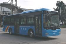 10.5米|20-40座福达纯电动城市客车(FZ6108UFBEV01)