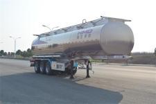 欧曼牌HFV9400GRH型润滑油罐式运输半挂车图片