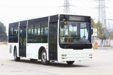金旅牌XML6855JEVD0C型纯电动城市客车图片